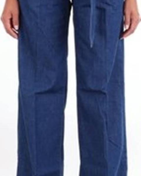 Modré kalhoty Two Women