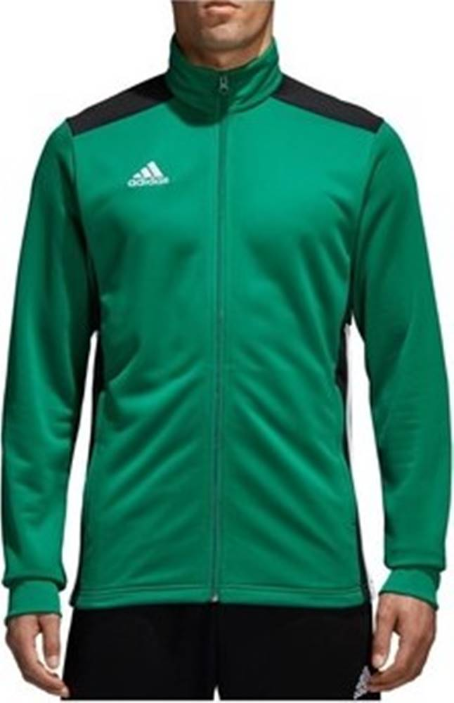 adidas adidas Teplákové bundy Regista 18 Pes Zelená