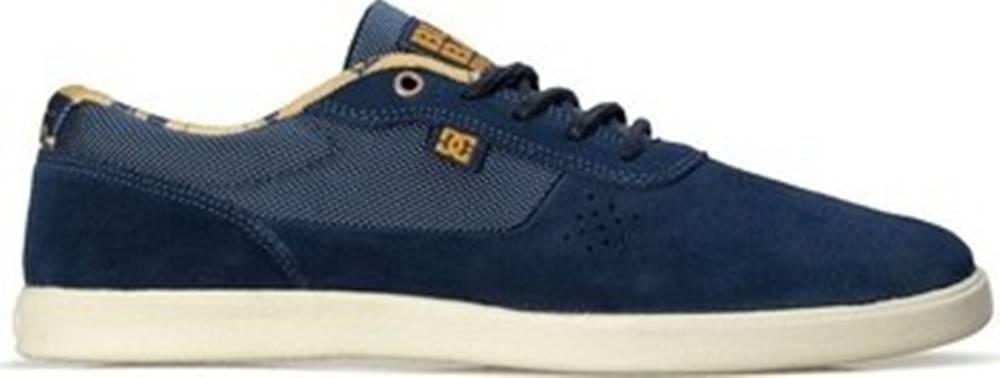 DC Shoes DC Shoes Tenisky Switch S Lite Blabac ruznobarevne
