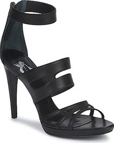Sandály Paul Joe