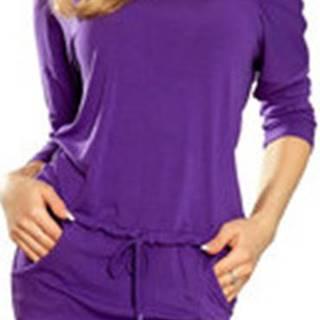 Numoco Krátké šaty Dámské šaty 13-82 ruznobarevne