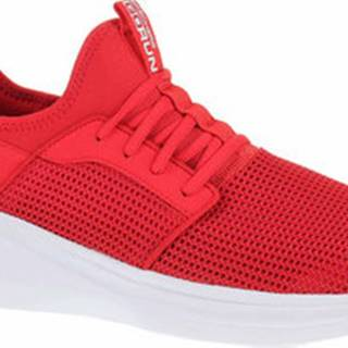 Skechers Tenisky Go Run Fast - Valor red Červená
