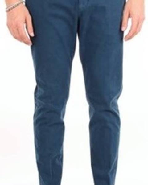 Zelené kalhoty Pto5