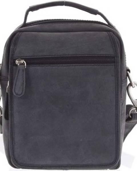 Černá taška Sendidesign
