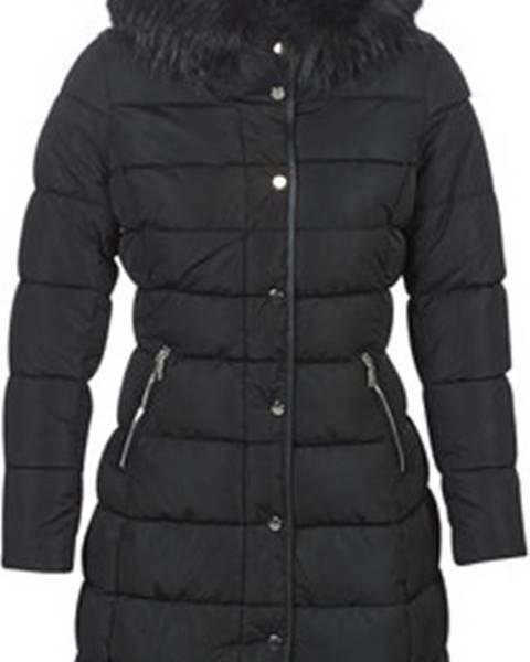 Černá bunda Betty London