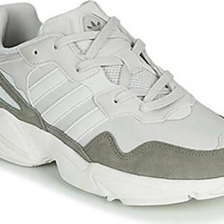 adidas Tenisky YUNG-96 Bílá