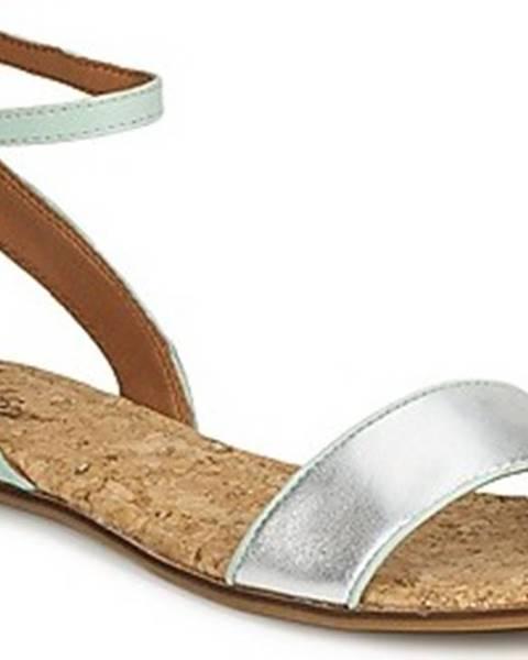Sandály Lucky Brand