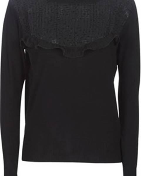 Černý svetr Molly Bracken