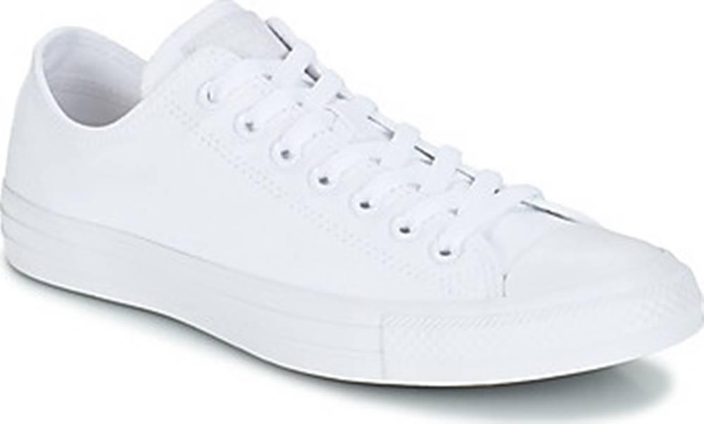 converse Converse Tenisky ALL STAR CORE OX Bílá