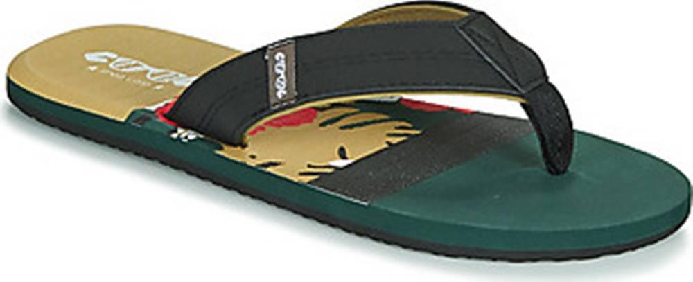 Cool Shoe Cool shoe Žabky TIGA Zelená