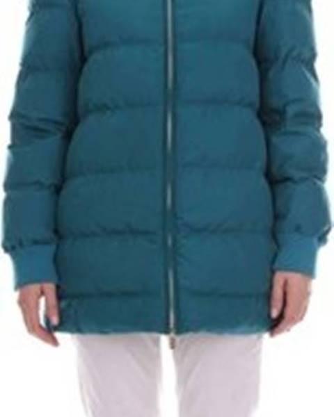 Modrá bunda Blugirl