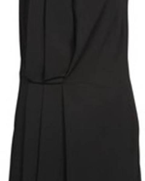 Černé šaty JOSEPH