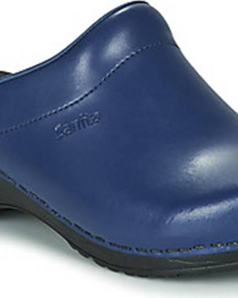 Pantofle Sanita