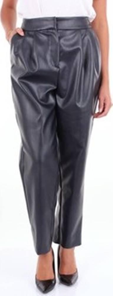 Pto5 Pto5 Kapsáčové kalhoty GT05VSAMZ00STD Černá