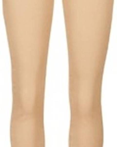 Béžové kalhoty Acquaverde