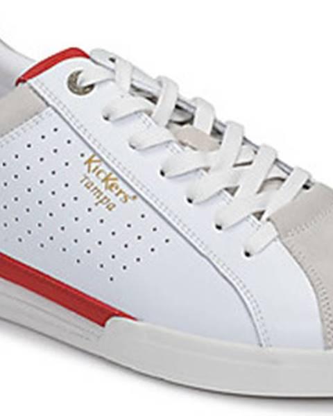 Tenisky Kickers