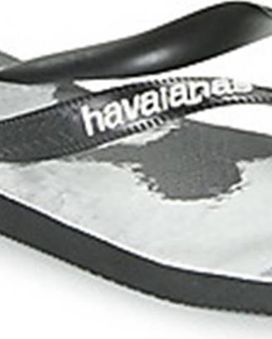 Pantofle, žabky havaianas