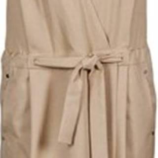 Lola Krátké šaty ROOT Béžová