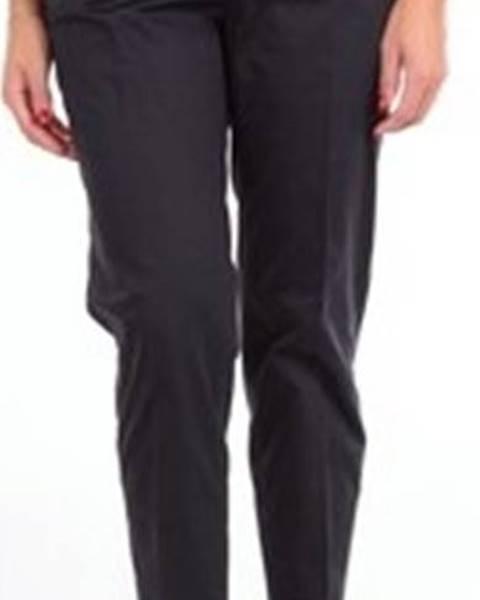 Modré kalhoty Cappellini