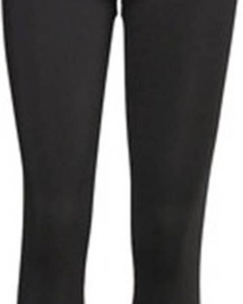 Černé kalhoty Ellesse