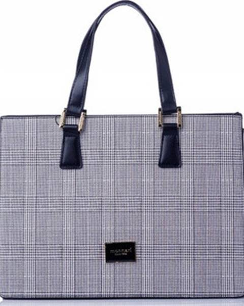 Modrá kabelka Monnari