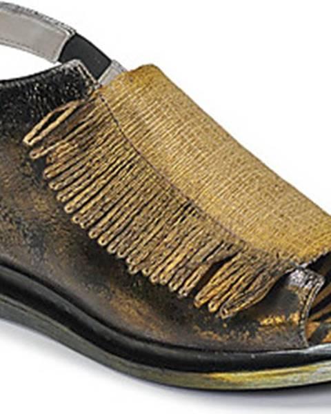Sandály Papucei