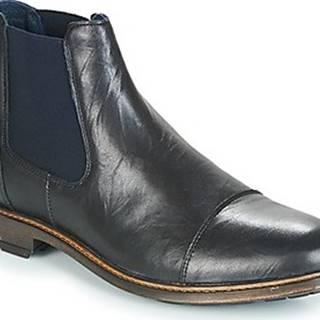 Casual Attitude Kotníkové boty JINZA