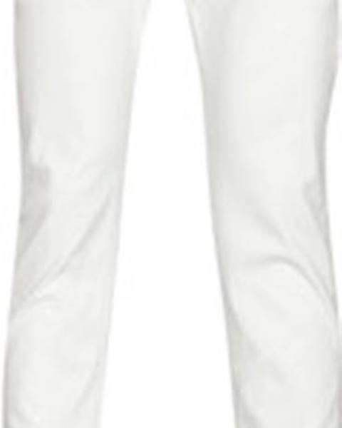 Bílé kalhoty Diesel