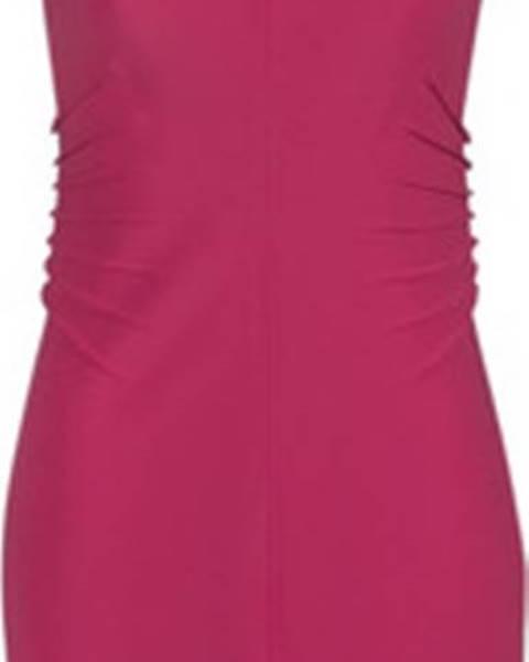 Růžové šaty Marciano