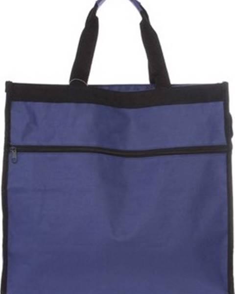 Modrá kabelka Piace Molto