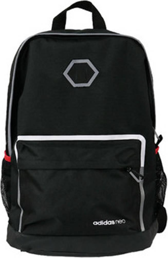 adidas adidas Batohy BP S Daily Backpack BQ1308 Černá