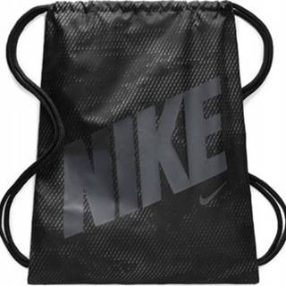 Nike Batohy Graphic Černá