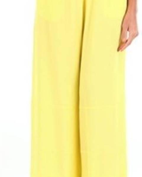 Žluté kalhoty Se-Ta
