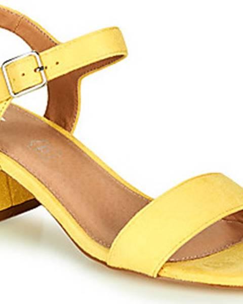 Sandály Vanessa Wu