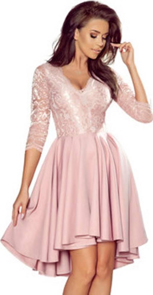Numoco Numoco Šaty Dámské šaty 210-11 ruznobarevne