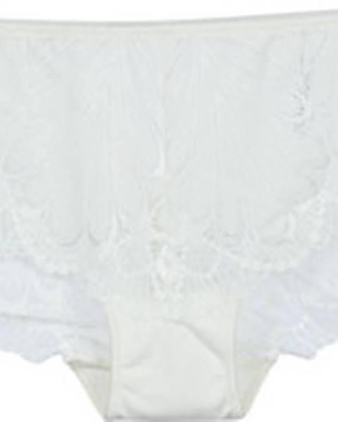 Béžové spodní prádlo wonderbra