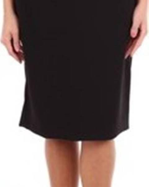 Černá sukně Be Blumarine