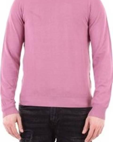 Růžové tričko HERITAGE