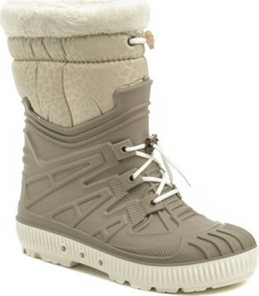 Italy Zimní boty Top Lux 95...