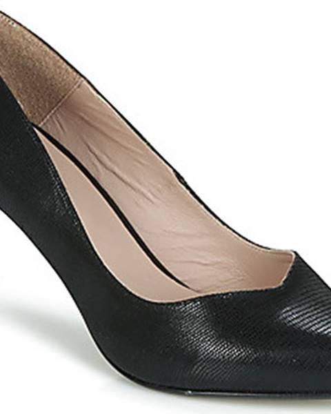 Černé boty André