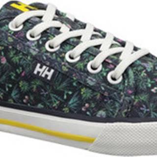 Helly Hansen Tenisky W Fjord Canvas Shoe V2 11466-580 ruznobarevne