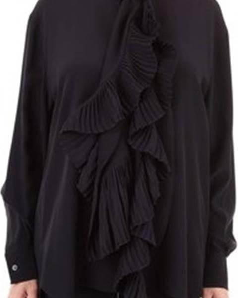 Černá halenka Givenchy