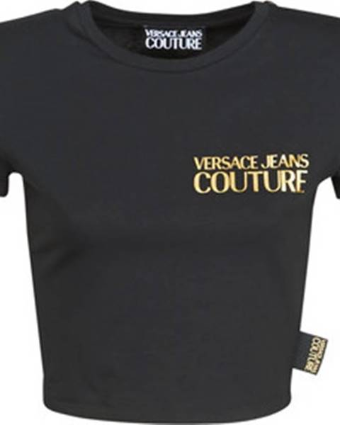 Top Versace Jeans Couture