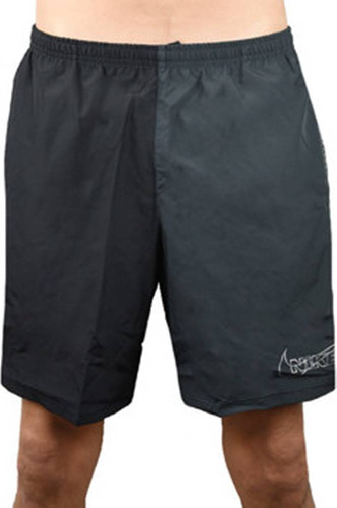 nike Nike Kraťasy & Bermudy Run Short BV4856-010 ruznobarevne