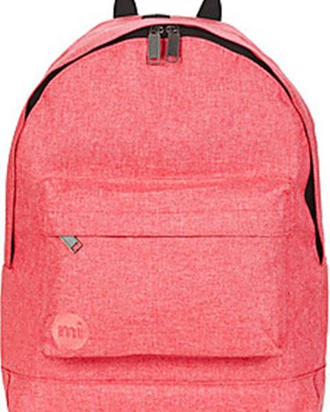 Červený batoh Mi-Pac