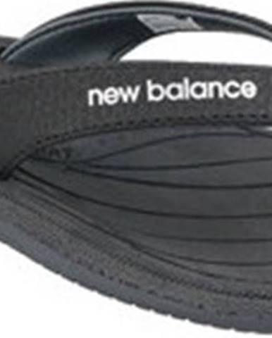 Pantofle, žabky new balance