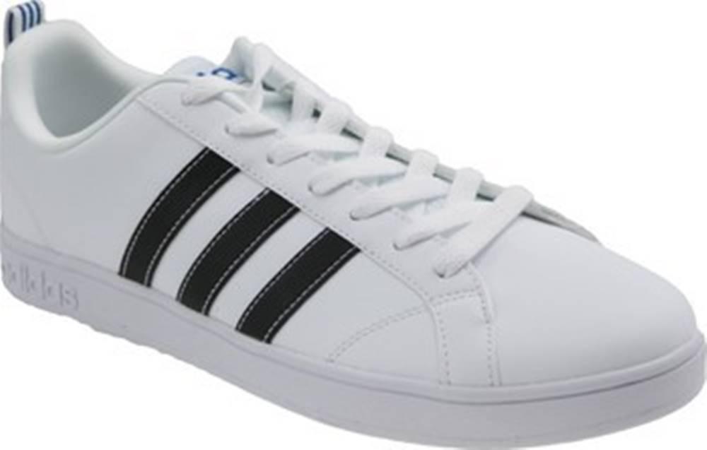 adidas adidas Módní tenisky VS Advantage F99256 Černá