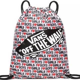 Vans Batohy Benched Bag I Heart ruznobarevne