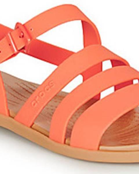 Sandály crocs