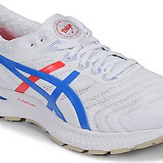 Asics Běžecké / Krosové boty GEL-NIMBUS 22 - RETRO TOKYO Bílá